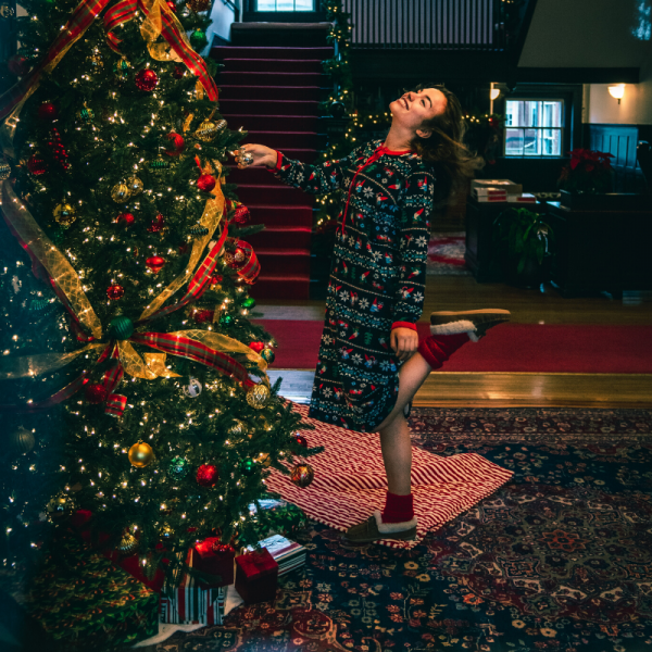 Sukienki i spódnice w sam raz na Święta